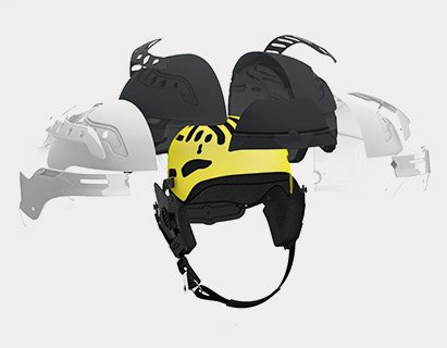 스윗프로텍션 스키 헬멧 스위쳐 테크놀러지