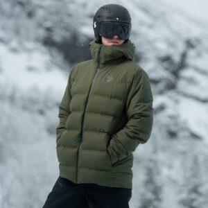 스윗프로텍션 스키 크루세이더 다운 자켓