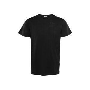 체이서 프린트 티셔츠