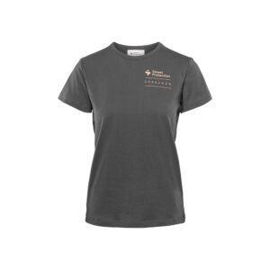 체이서 프린트 티셔츠 W